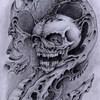 Black Soul Tattoo - Ontwerpen